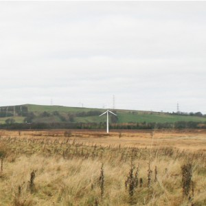 Auchenbeg, South Lanarkshire
