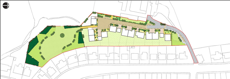 Landscape Proposals