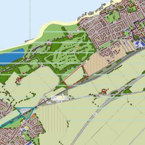 Prestonpans Landscape & Planning Context