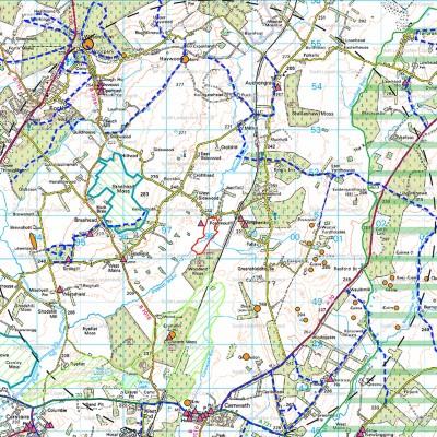 Landscape & Planning Context